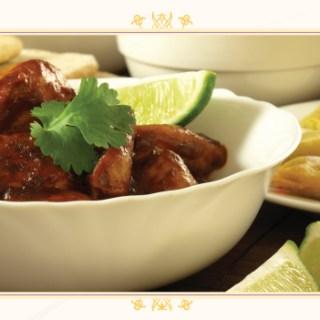 Chicken Tikka Recipe #100FootJourney