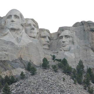 Our Trip to Mount Rushmore #PSF – Give Me Your Best Shot