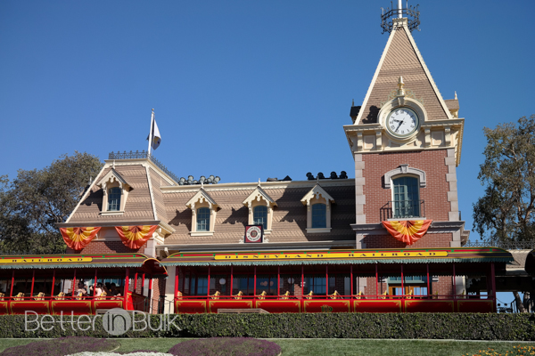 Disneyland Halloween Time #HalloweenTime