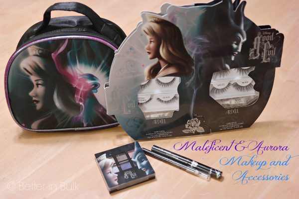 Good Vs Evil Get The Look With Maleficent Makeup
