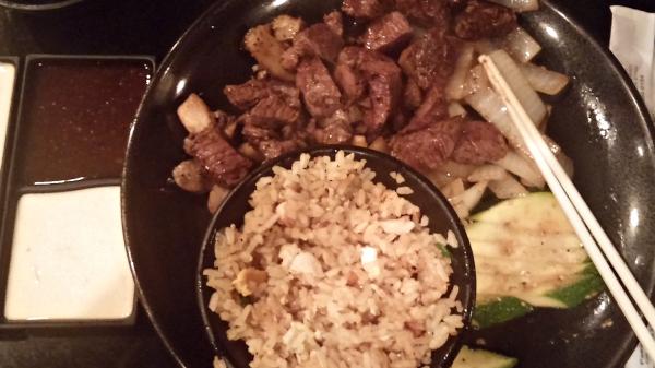 Tokyo Wako food 3