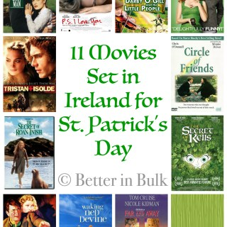 11 movies set in Ireland for St. Patrick's Day