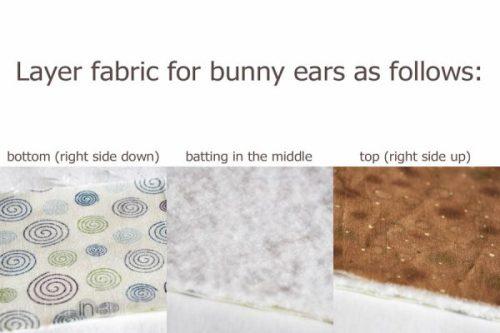 Chunky Bunnies Spring Craft