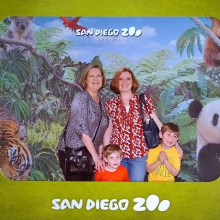 San Diego Zoo #PSF Give Me Your Best Shot