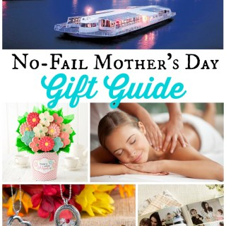 No-Fail Mother's Day Gift Guide