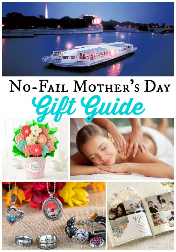 no fail mother's day gift guide