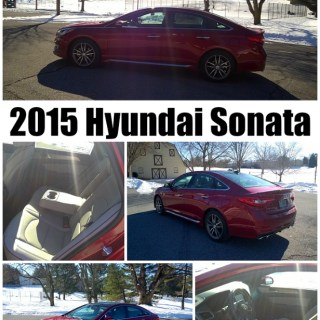 2015 Hyundai Sonata
