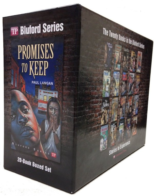 Bluford series
