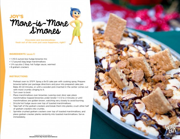 more-is-more s'mores