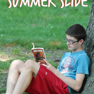 How to Avoid the Summer Slide - Schoalstic-1