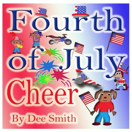 fourth of july cheer