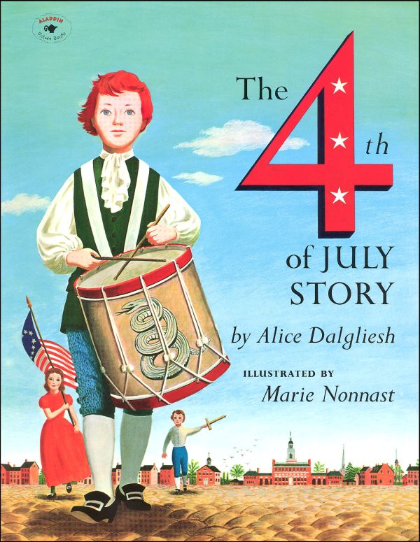 the-fourth-of-july-story