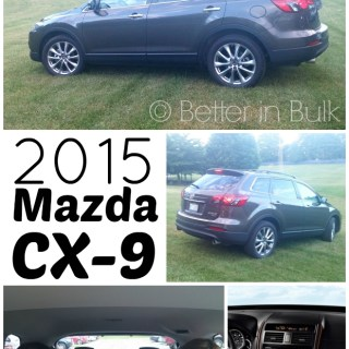 2015 mazda cx-9 grand touring