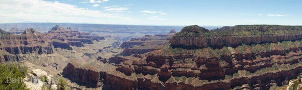 Family travel spot Grand Canyon North Rim by Better in Bulk