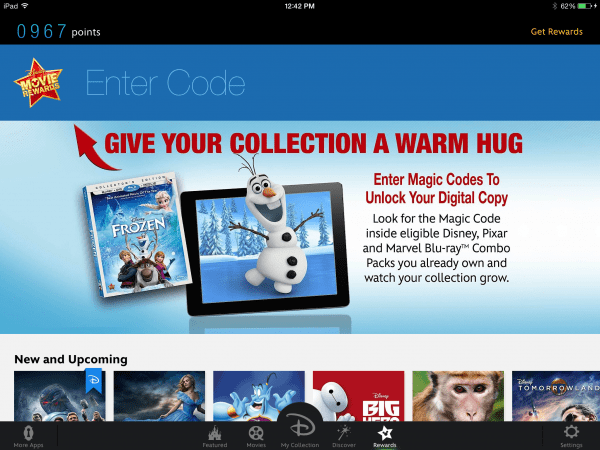 What you need to know about Disney Movies Anywhere