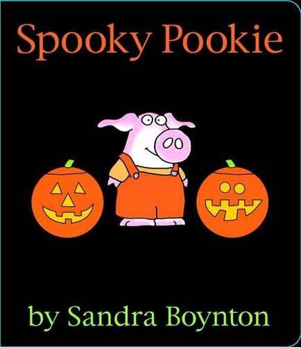 spooky pooky