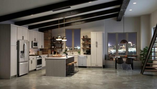 LG Studio Kitchen Suite at Best Buy