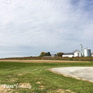 Flinchbaugh's Orchard & Farm Market Farm to Plate Tour