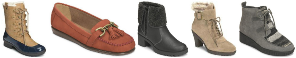 Aerosoles - comfortable shoes that look great