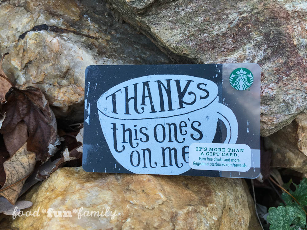 My Favorite Things 2015 Giveaway from Food Fun Family