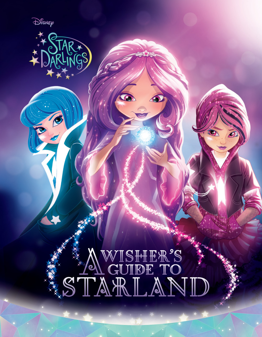 Star Darlings: A Wishers Guide to Starland