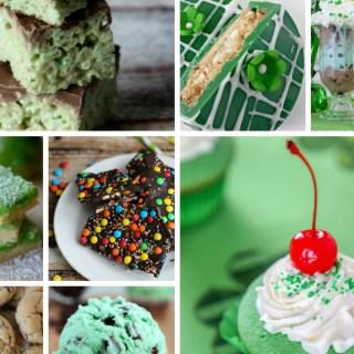17 Delicious St. Patrick's Day Desserts