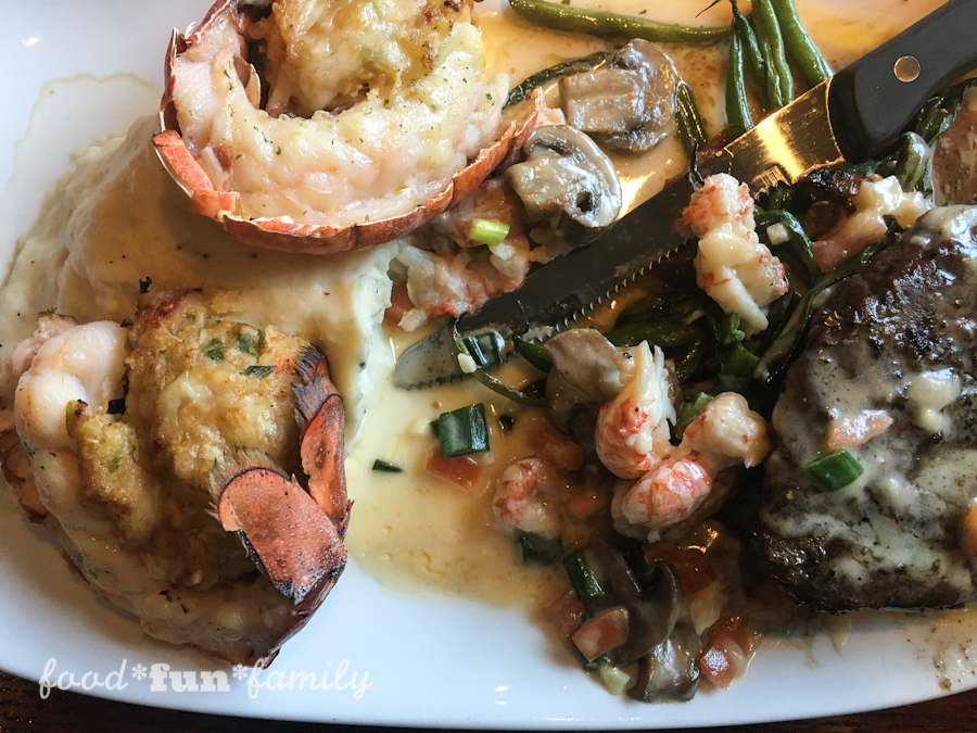 Lobsterfest is Back at Red Lobster