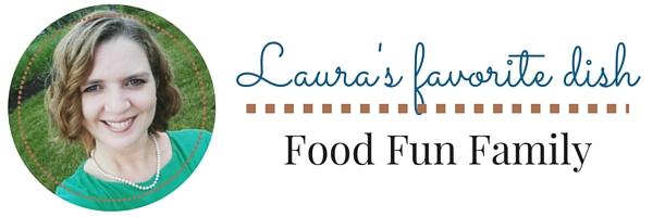 Laura's favorite dish