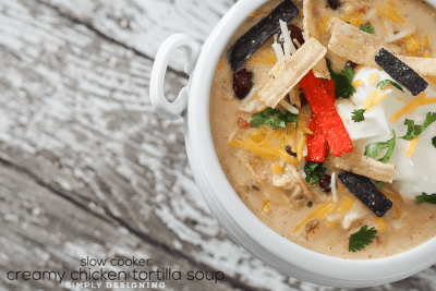 easy-slow-cooker-creamy-chicken-tortilla-soup-recipe