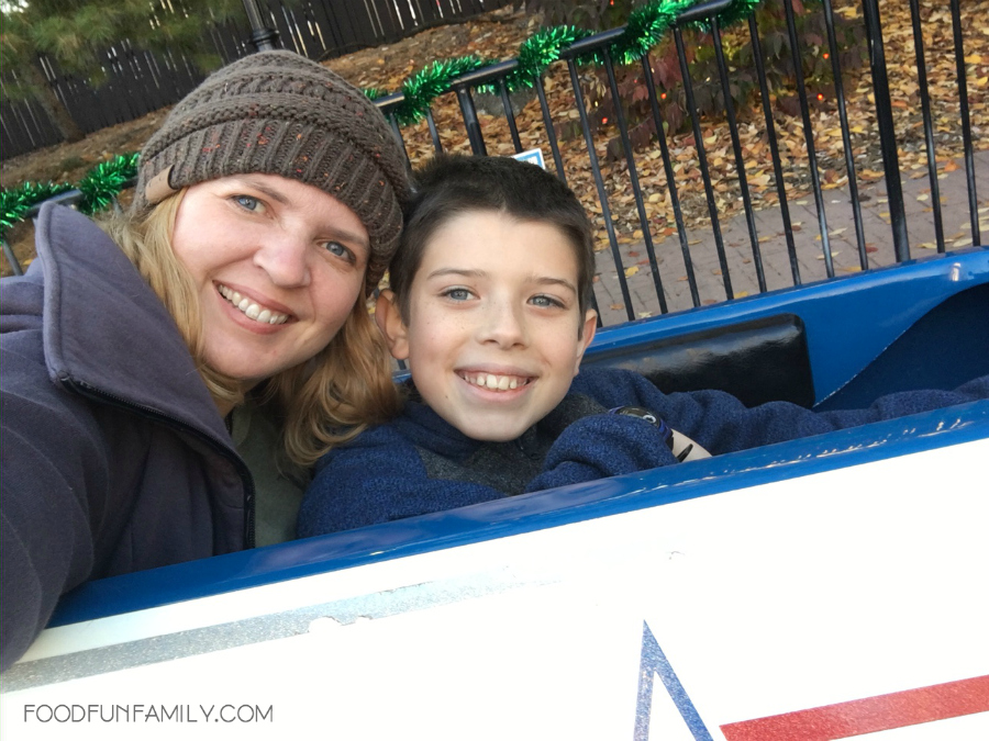 6 Things to Do at Hersheypark Christmas Candylane