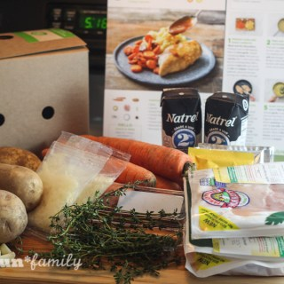 HelloFresh Meal Kit Delivery