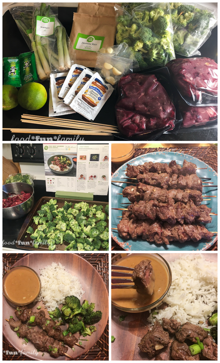 Our experience with HelloFresh Meal Kit Delivery (plus coupon code for $35 off your first box!)