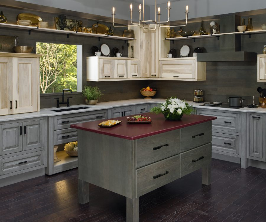 What Would Your Dream Kitchen Makeover Look Like?