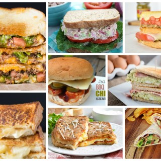 Tasty Sandwich Recipes from Delicious Dishes Recipe Party and Food Fun Family