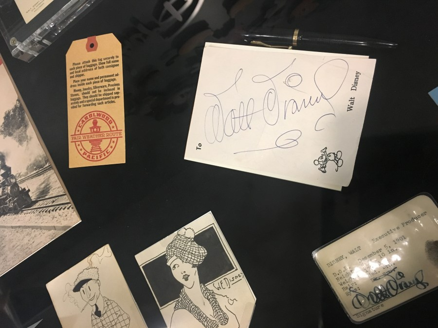 The Walt Disney Archives: A Fascinating Look Into the History of the Walt Disney Company