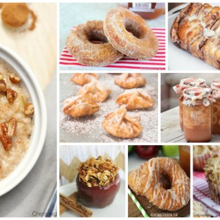 Apple Recipes for the Fall – Delicious Dishes Recipe Party #84