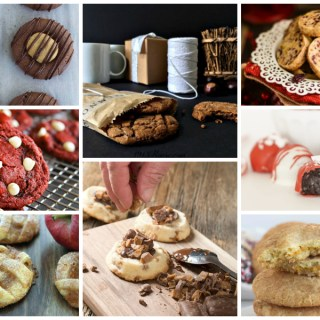 Favorite Christmas Cookie Recipes – Delicious Dishes Recipe Party #95