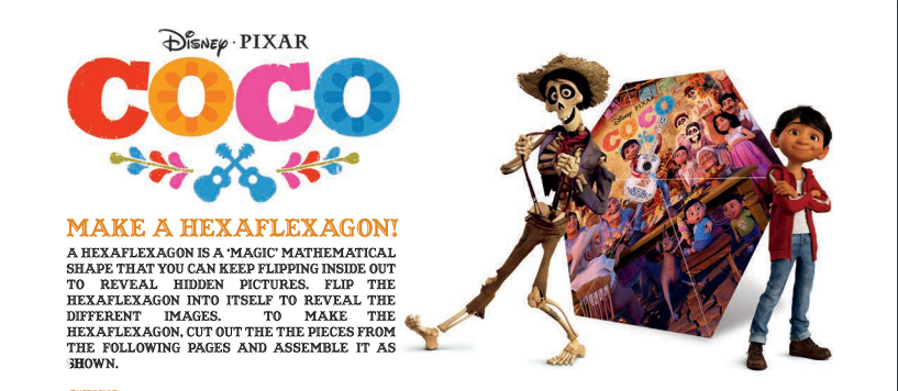 Five Reasons To See Disney Pixar S Coco In Theaters