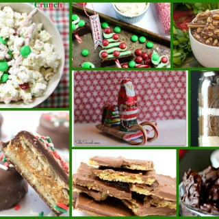 Home-Baked Christmas Gifts – Delicious Dishes Recipe Party #97