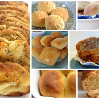Homemade bread recipes - Delicious Dishes Recipe Party with Food Fun Family