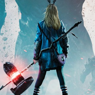 I Kill Giants Prize Pack Giveaway
