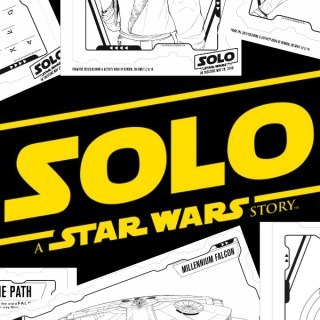 Solo: A Star Wars Story Coloring Pages