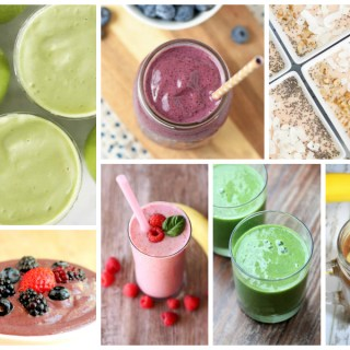 Good Morning Smoothie Recipes – Delicious Dishes Recipe Party #118