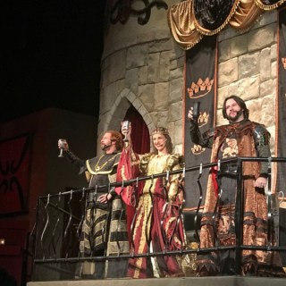 There's a New Queen in Town – Medieval Times' New Storyline