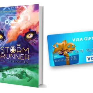 The Storm Runner By J.C. Cervantes – Rick Riordan Presents