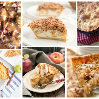 Apple Pie Recipes – Delicious Dishes Recipe Party #141