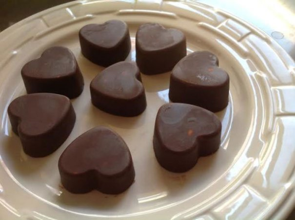 Chocolate-Almond-Fat-Bombs