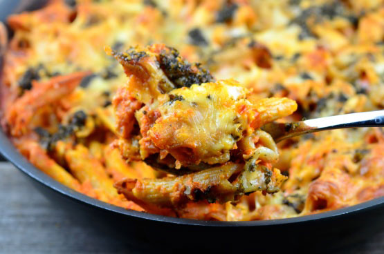 America S Test Kitchen Baked Ziti
