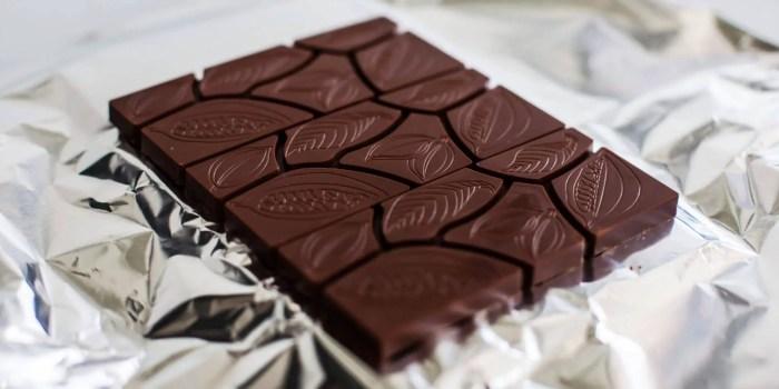 Foodgeek Chocolate - Bean-to-Bar chokolade