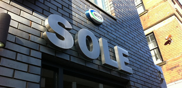 Sole, Manchester